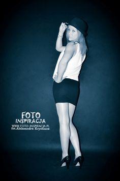 www.foto-inspiracja.pl fotograf: Aleksandra Krystians studio Zielona Góra modelka: Magdalena
