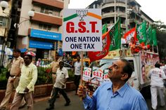 Being introduced at the stroke of midnight, the Goods and Services Tax (GST) was for a long time being equated with the midnight hour at which India gained Independence.
