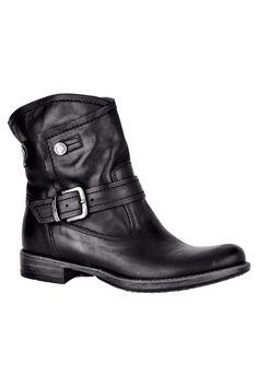 Nero Giardini. Biker Boots #biker #boots