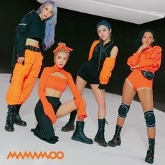 Mamamoo, Kpop Girl Groups, Korean Girl Groups, Kpop Girls, K Pop, Ahn Jae Hyun, Hip Hop, Gfriend Sowon, Song Hye Kyo