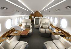 Dassault Falcon / 7X