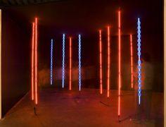 Mònica Van Asperen, Ojos en el espacio on ArtStack #monica-van-asperen #art
