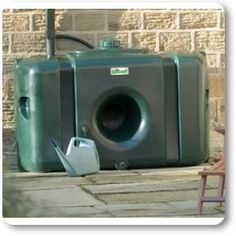 Simply Water Butts - Specialist Garden Water Tanks