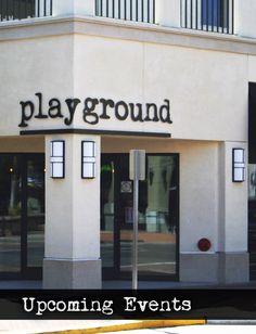 Playground 2.0