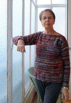 Pulls, Men Sweater, Couture, Knitting, Sweaters, Fashion, Jackets, Lace Knitting Patterns, Moda
