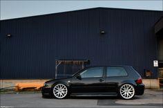 Black MK4 R32
