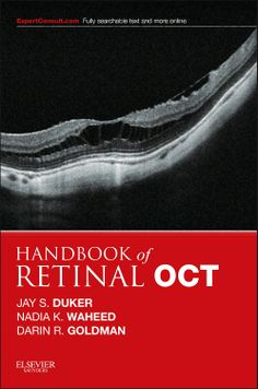 Just released! Master the latest imaging methods used to evaluate retinal disease, uveitis, and optic nerve disorders. Ideal at any stage of your career, this easy-to-use, clinically oriented handbook provides a quick, templated, and portable guide for the interpretation of Optical Coherence Tomography scans. #OCT #ophthalmology