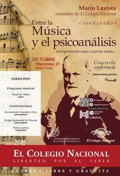 Música y psicoanálisis