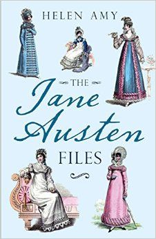 "The Jane Austen Files. By Helen Amy. Amberly, August 19, 2015. 528 p. ""Jane Austen is one of England's greatest and best-loved novelists, whose works are still widely read and enjoyed nearly two hundred years after her death. Memories of Jane were increasingly recorded as her reputation and fame grew in the nineteenth century. This new book brings these memories (family diaries and memoirs by her nearest and dearest relatives), and all of Jane's own letters, together in one volume."" EA."