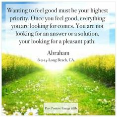 You are not looking for an answer or a solution, you are looking for a pleasant path.