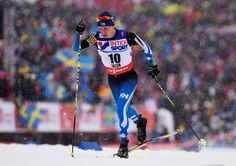 Season At Risk For Matti Heikkinen After Back Injury Ski Racing, Racing News, Back Injury, Cross Country Skiing, World Cup, About Me Blog, Biathlon, World Cup Fixtures