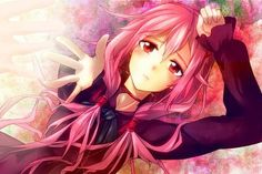 Read 5 Inori (Guilty Crown) from the story Top 20 chicas de pelo rosa mas guapas del Anime by LucyLaOtaku (Cherry🍒) with reads. Anime Girls, Anime Girl Pink, Sad Anime Girl, Guilty Crown Wallpapers, Manga Art, Anime Art, Otaku Anime, Crown Images, Girl With Pink Hair