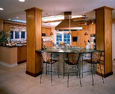 Angled Kitchen Island Ideas Google Search For The Home