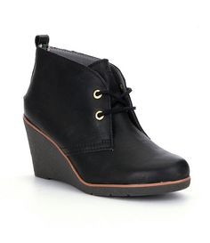 b1f2320a646 Sperry Harlow Wedge Chukka Bootie  129.99
