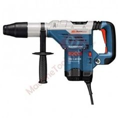 BOSCH GBH5 40DCE 5KG 40MM SDS MAX ROTARY HAMMER 1150W