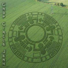 crop circles | Crop Circle Jerk