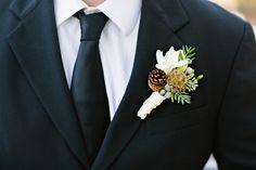 Winter wedding ideas.