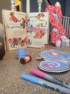 Activities for a Cinderella birthday party! See more party ideas at CatchMyParty.com!