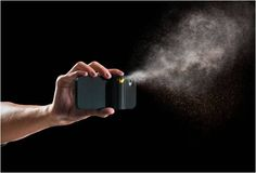 This pepper spray case may save your life, but #7 will just about save your sanity