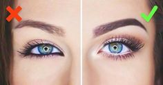 8 Simple Eye Makeup Tricks To Enhance Beauty Instantly
