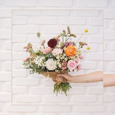How To Wrap Flowers, Bunch Of Flowers, Summer Flowers, Beautiful Flowers, Fresh Flowers, Boquette Flowers, Autumn Flowers, Romantic Flowers, Flowers Garden