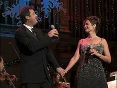 Amy Grant & Vince Gill Christmas with the POPS 2004 - YouTube