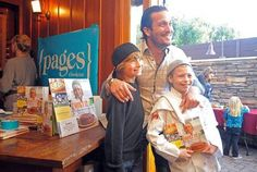 A cookbook written by an 11-year-old cancer survivor!  KIDS LOVE COOKING!