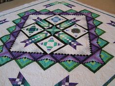 Dreamworthy Quilts: 2015 UFO Challenge revisited...