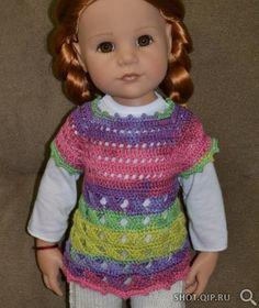 PlayDolls.ru - Играем в куклы: Светлана Юрьевна: гардероб моих кукол (24/28)