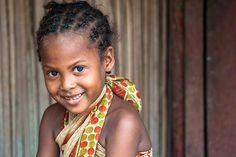 A Child From Iranja Island, Madagascar Madagascar, People Around The World, Around The Worlds, Child Life, Fauna, Children, Kids, Culture, Island