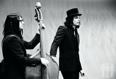 Jack White and Jack Lawrence