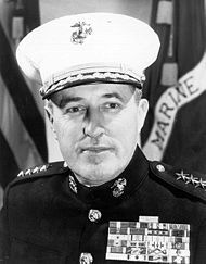 "Valor awards for Gen (then LtCol) Raymond Gilbert Davis (1915-2003) USMC. Medal of Honor for actions from December 1 to 4, 1950, near Hagru-ri, North Korea. Navy Cross for actions on Peleliu, Palau Islands from 15 to 22 September, 1944. Navy Distinguished Service Medal with Gold Star, Silver Star with Gold Star, Legion of Merit with Combat ""V"" and a Gold Star, Bronze Star Medal with Combat ""V"", Purple Heart. General Davis served for 34 years and in 3 wars.Read more."