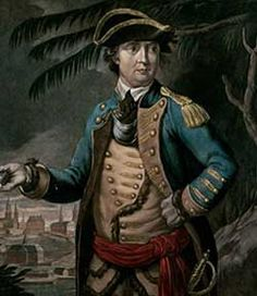 The American Revolution - (Benedict Arnold) Prior to the official outbreak of war, Arnold became a Captain in the Governor's Second Company of Guards. When the word spread of the Battles of Lexington and Concord, Arnold marched off to the action with his troop. He was eager for action and at Cambridge he requested permission of the Massachusetts Committee of Safety to capture Ft. Ticonderoga.