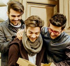 Il Volo winner of the prestigious SanRemo 2015 award