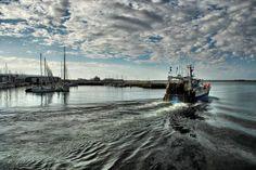 Photo prise à Cherbourg (Basse-Normandie) par le GEOnaute : ginou