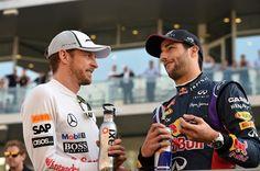 2014 FORMULA 1 ETIHAD AIRWAYS ABU DHABI GRAND PRIX - Formula 1® - The Official F1® Website - Gallery