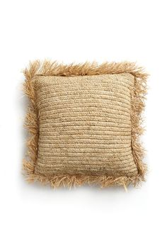 Create your own beauty boho paradise with these natural cushions. Handmade Woven Raffia cushion cover 4cm natural fringe Zip closure Cover Only 2 sizes Natural Cushions, Cushion Covers, Create Your Own, Paradise, Reusable Tote Bags, Closure, Throw Pillows, Zip, Boho