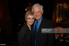 Nina Clooney and Nick Clooney attend Walter Cronkite Hosts a Private Screening…