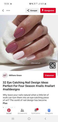 Classy Nails, Shellac Nails, Summer Nails, You Nailed It, Art Pieces, Nail Designs, Nail Art, Hair, Fashion