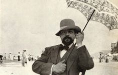 Claude Debussy, All Souls, Marcel, Poster, Blog, World, Culture, Composers, Moonlight