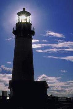 Make A Lighthouse