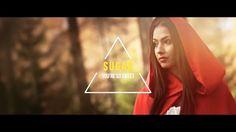 Wild Culture VS. Karmin - Sugar (Official Video)