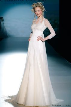 victorio and lucchino wedding dresses 2014