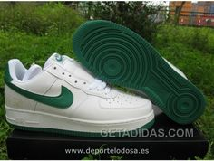 Nike Lunar Force 1 Low Hombre Blanco Vert (Nike Air Force One Low) Super  Deals 099f7d451b9