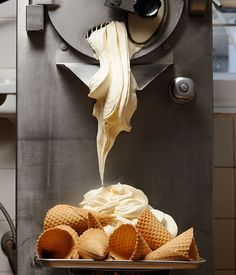 Salty almond caramel recipe | Sweet Envy :: Gourmet Traveller