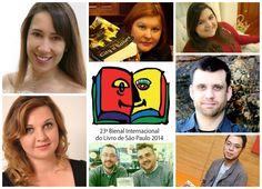 Veja a programacao completa da @editorarecord na #bienalSP http://www.leitoraviciada.com/2014/08/programacao-do-grupo-editorial-record.html #PaulaPimenta #CassandraClare #CarinaRissi #EduardoSpohr #FabioYabu #BiancaBriones #GBrasman #GNorris #PatriciaBarboza