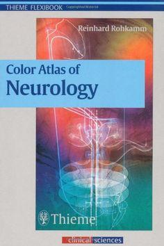 Download Color Atlas Of Neurology Pdf e-Book