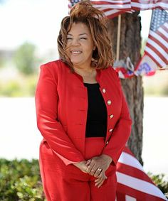 Republican Maggie Campbell is running for California's State Senate District 21. Campbell earned a BA from San Francisco State University, a Professional Paralegal Certification from the University of California, Berkeley, an Honorary Doctor of Divinity Degree, and has completed a majority of a Master's Degree at CSU, Northridge. She's a also a U.S. Navy veteran. She works in the real estate and mortgage industry and founded the California Christian Chamber of Commerce.
