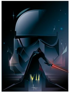Star Wars: The Force Awakens: Orlando Arocena