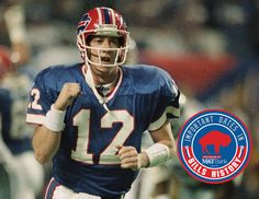 Important date in Bills history - 100 wins in the 90's